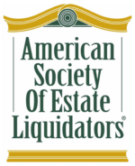 American Society Of Estate Liquidators Member