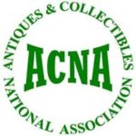 Antiques Collectables National Association Member